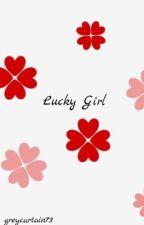 Lucky Girl by greycurtain73