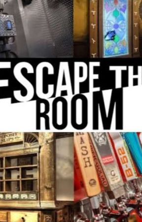 Escape Room : can ICT break it? by ItsStoryTime5