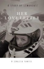 Her love letter  by limario37