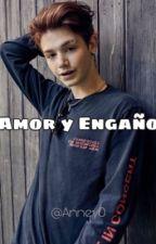Amor y  Engaño 💔 ~ Payton Moormeier ~ (TERMINADA) by anney0