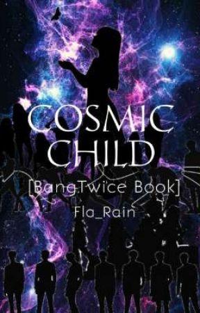 COSMIC CHILD by fla_rain