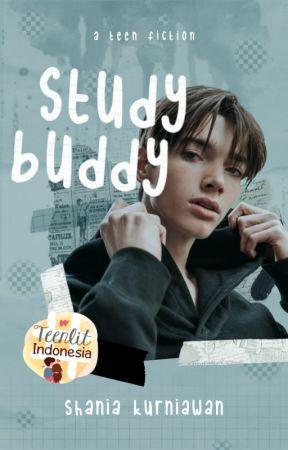 Study Buddy by shadriella