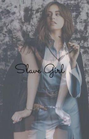 Slave Girl- Kaylee Bryant by KatieJoyF04