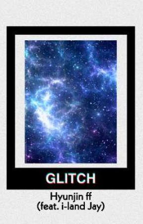 °•|Glitch|•° soulmate au by purple_drita