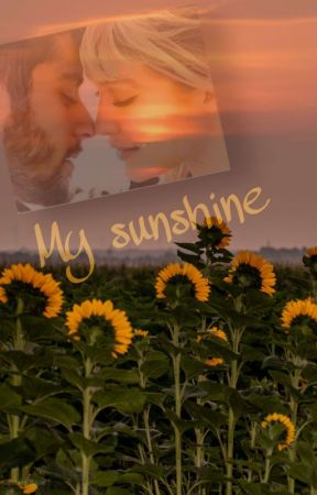 MY SUNSHINE by MYRA__07
