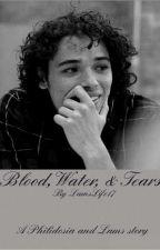 Blood, Water, & Tears by LamsLife17