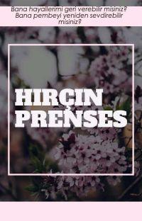 HIRÇIN PRENSES cover