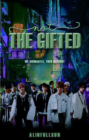 (Not) The Gifted  | NCT 127 by alinfullsun