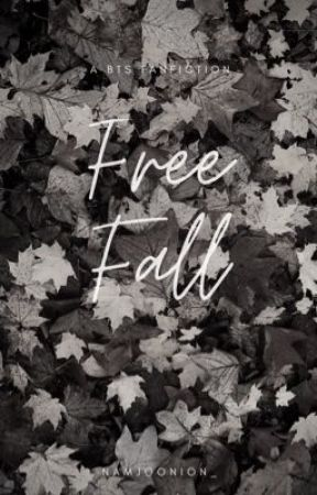 Free Fall - A BTS Fanfiction by YzaMagpantay