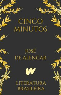 Cinco Minutos (1856) cover