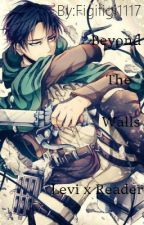 Beyond The Walls (Levi x Reader)(Complete) by aish_iteru
