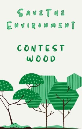 Contestwood by SaveTheEnvironment