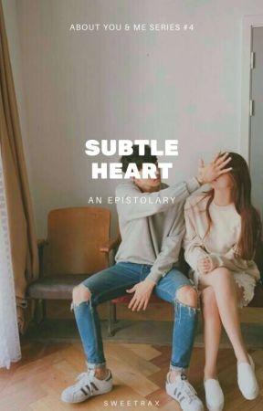 Subtle Heart by sweetrax