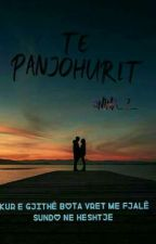 TE PANJOHURIT {Finished} by alexithymia-_-
