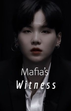 Mafia's witness. BTS ff by taewithasugakookie2