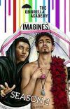 The Umbrella Academy Imagines, Season 2 cover