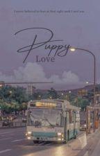 Puppy Love by serenity_han
