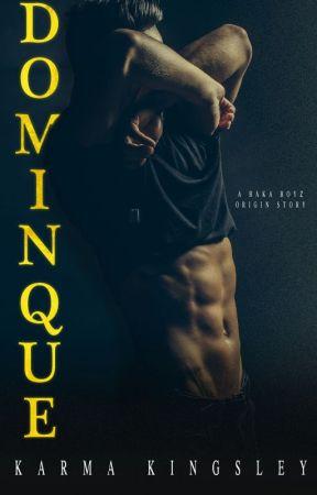 Dominque by Wordtoyamother