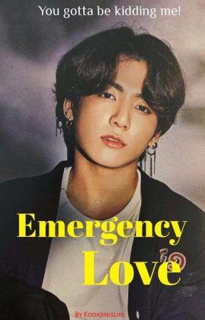 Emergency Love Kookjin by Kookjinislife