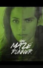 The Maze Runners [ Thomas Fanfiction ] ✔️ by Longboard101