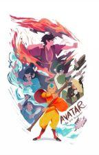 Avatar: The Last Airbender Oneshots (X Reader) by girlinthegladenation