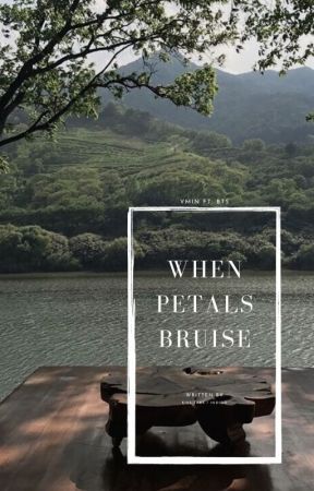 When Petals Bruise | Vmin by kiss-taes
