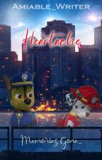 Broken Heart: A PAW Patrol FanFiction by Amiable_Writer