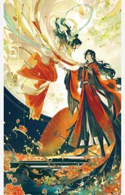 Đọc truyện [HOÀN] Thiên Quan Tứ Phúc - Mặc Hương Đồng Khứu