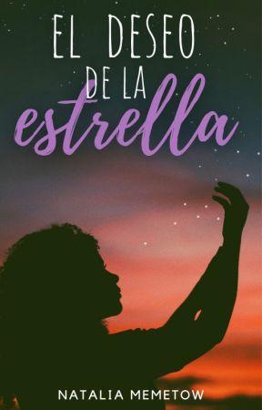 El deseo de la estrella (Libro 2) by Maggmon