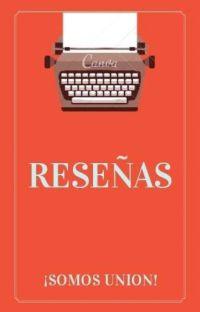 Reseñas (CERRADO) cover