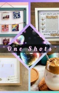 ~One shots Blaza X Socksfor1~ cover