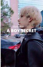 A BOY SECRET-Bangchan FF by JKLOVERARMYBTS