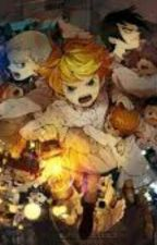The Promised Neverland: After The End بقلم warlordharry