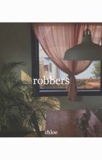 robbers / matty healy  by elmstreets
