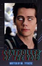 Controller Of The Void {Teen Wolf} ~Sterek~ by Im_Tytastic