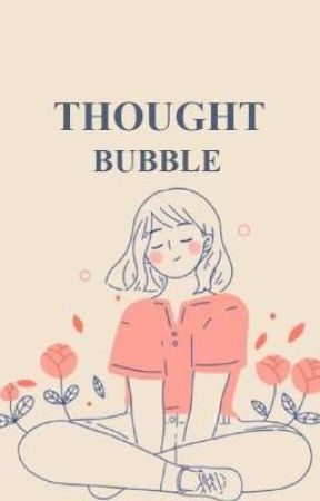 Thought Bubble by carramen_