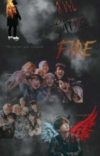 Tűz 🔥🔞 ( TaeKook)🏳🌈*Befejezett* cover