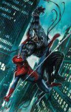 The Amazing Spider-Man 4: Venom  by gigan2004