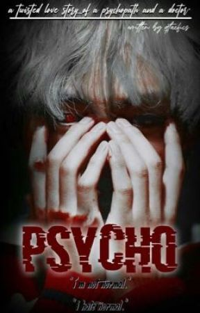 PSYCHO | tk by qtaefics
