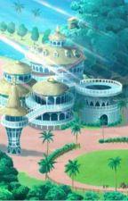 Pokémon Roleplay -Alola region's school by Jessicahehe