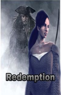 Redemption (Jack Sparrow)  cover