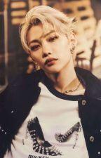 [Lee Felix FF] Mafia's Babygirl by Imanimoncur