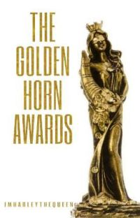The Golden Horn Awards 2020 (CLOSED) cover