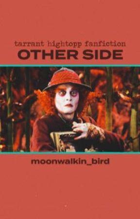 OTHER SIDE   tarrant hightopp by moonwalkin_bird