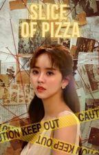 Зүсэм Пицца by butterflyeffect07