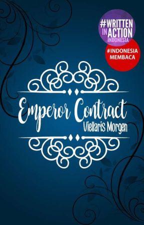 Emperor Contract by Viellaris_Morgen