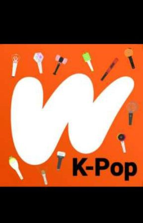 WATTPAD K-POP (Rekomendasi) by jnmyn_girl2