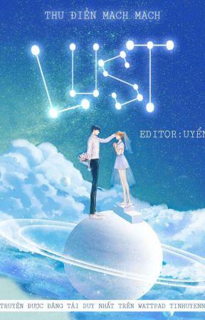 [Edit H - Hoàn] Lust - Thu Điền Mạch Mạch by TinhUyenn
