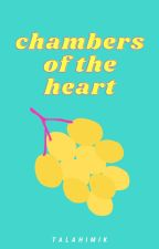 Chambers of the Heart (JaeRosé) by talahimik
