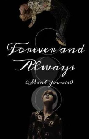Forever And Always (Discontinued) by 0MintYoonie0